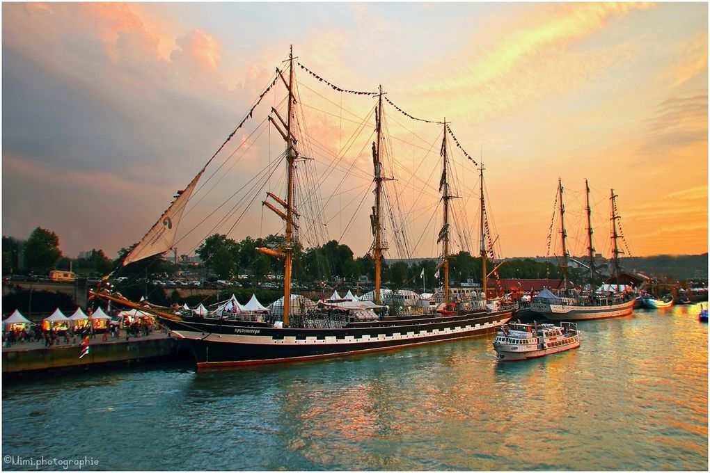 Album - Rouen--Armada