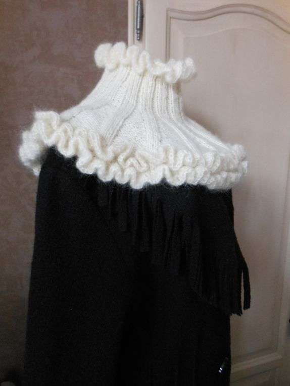 Album - Crochet-Tricot