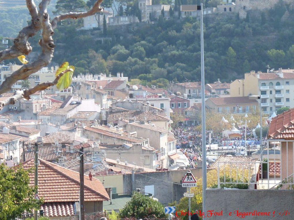 Album - Marseille-Cassis-2011-