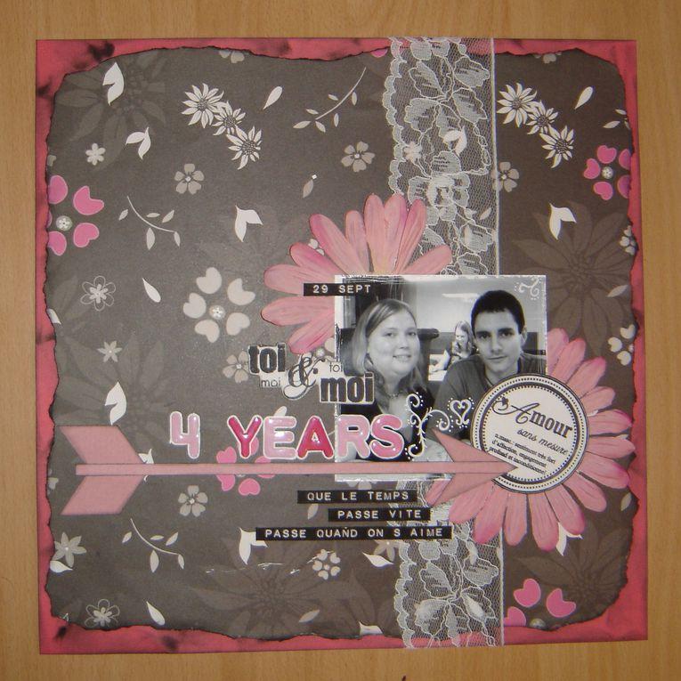 Album - Scrap-2009-2010