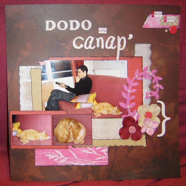 Album - Scrap-Looping