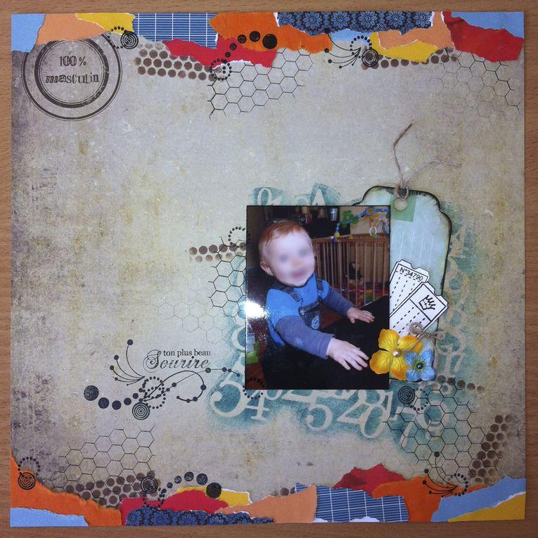 Album - scrap-2013