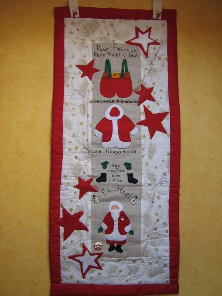 Album - Patch-de-Noel