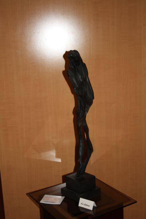 Exposition du 01 au 30 septembre 2009