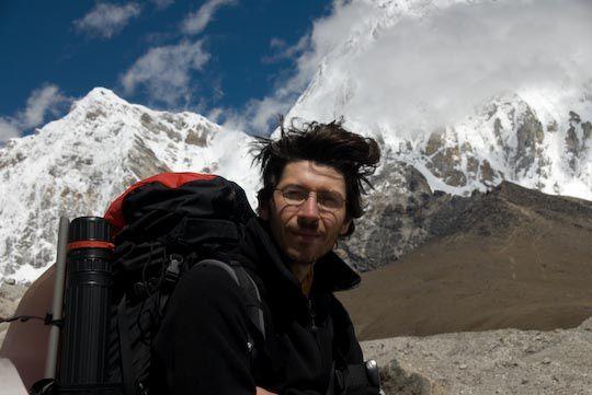 Album - Everest-2008