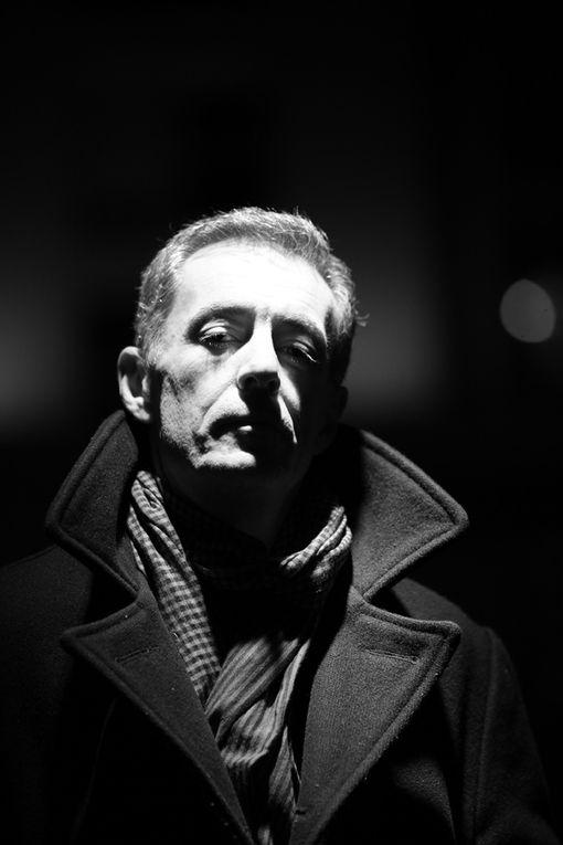 © Yannick PerrinJanvier 2011
