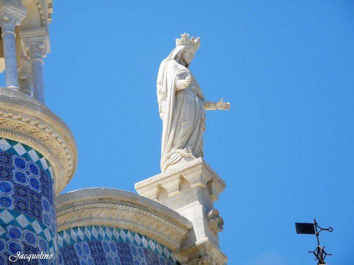 Alger: Notre Dame d'Afrique &#x3B;