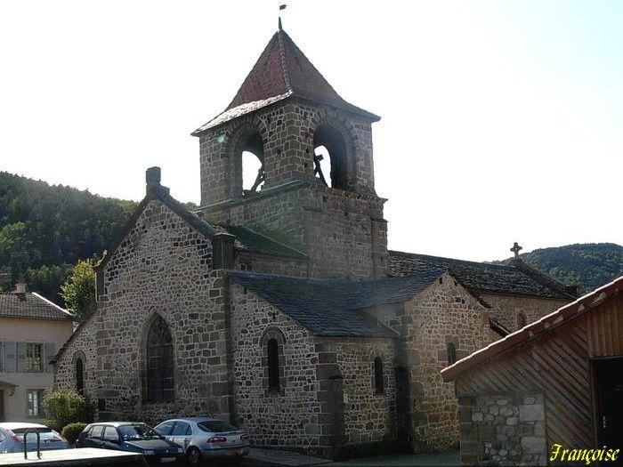 Région d'Auvergne : Cantal 15 ,Haute Loire 43,