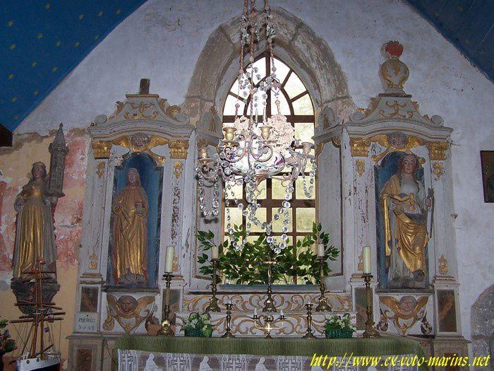 Eglises des Cotes d'Armor