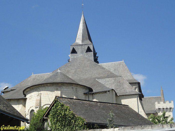 Album - Indre-et-Loire