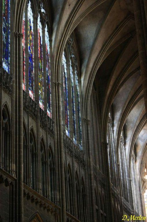 Région Lorraine :  Meuse, Moselle, Vosges ,
