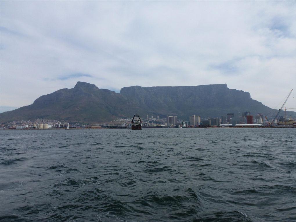 Album - Cape-Town-et-Peninsule