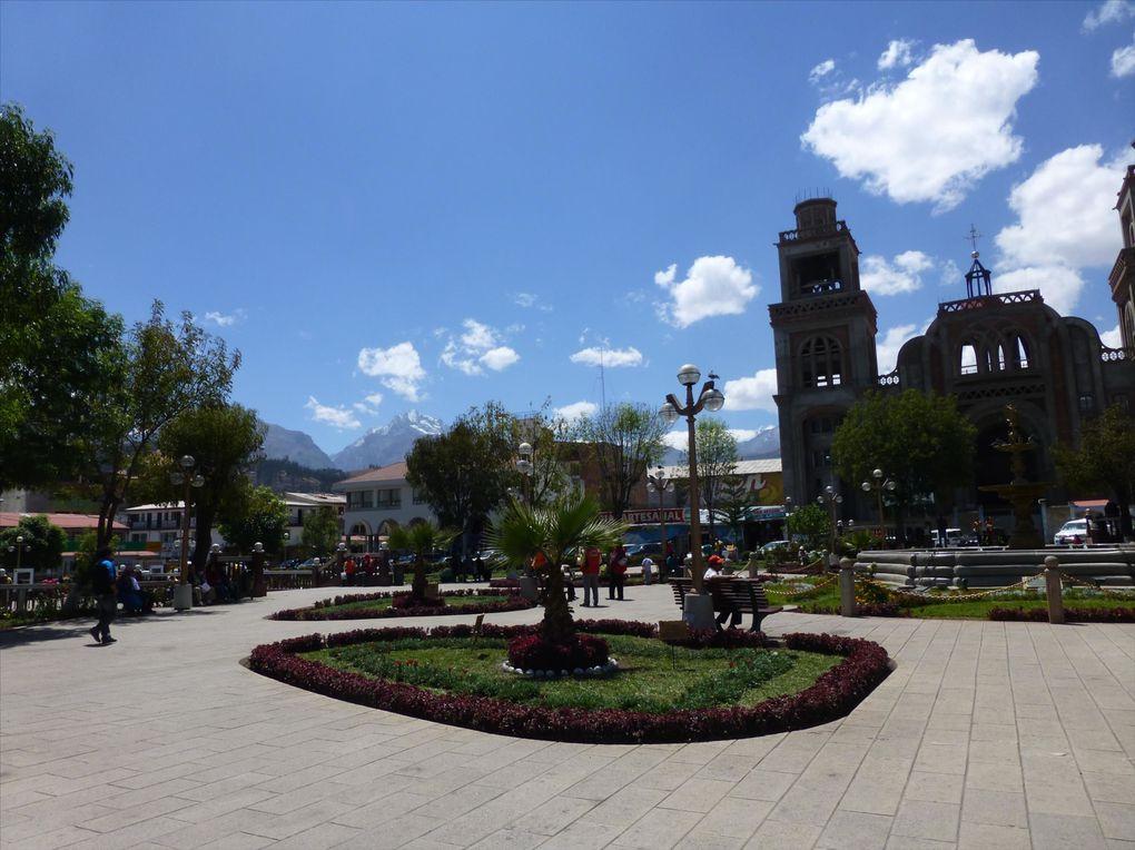 Album - Huaraz