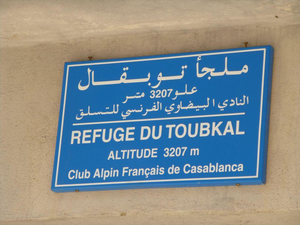 Album - J2-Refuge-Toubkal