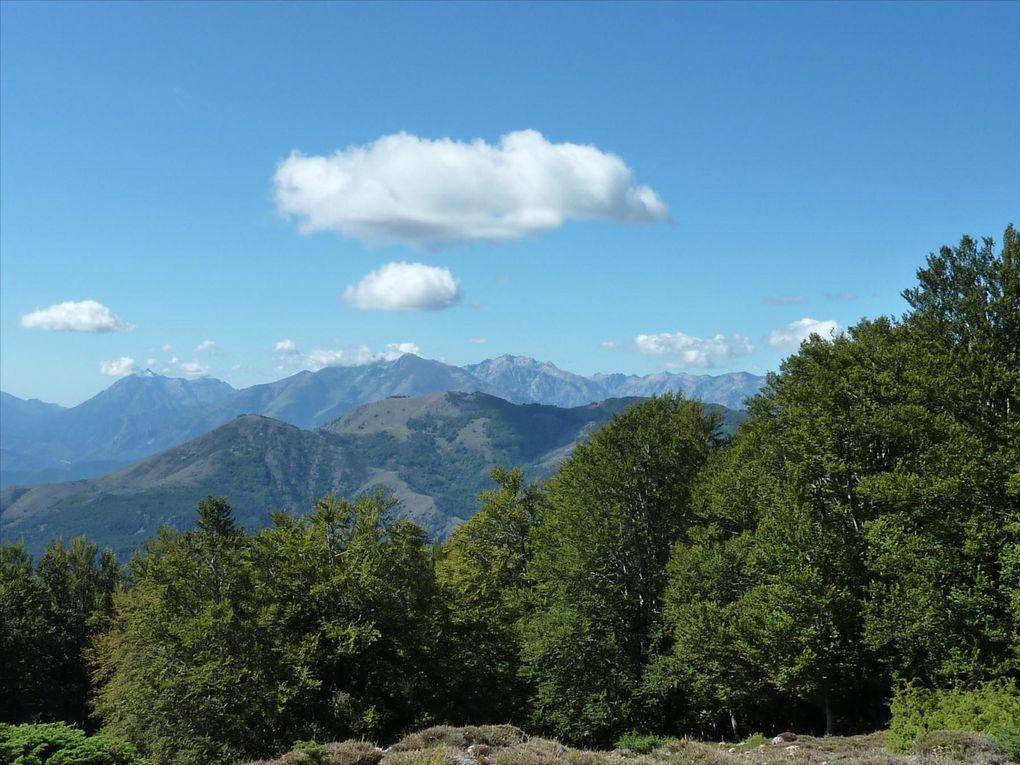 Album - Monte-San-Pedrone-septembre-2011