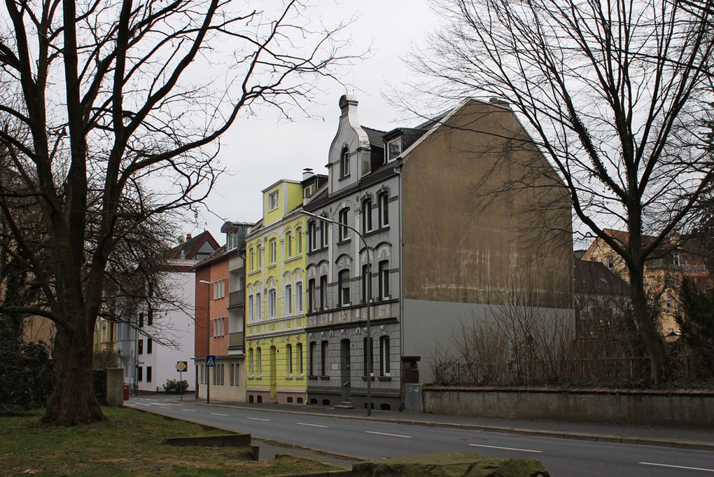 Album - Bochum