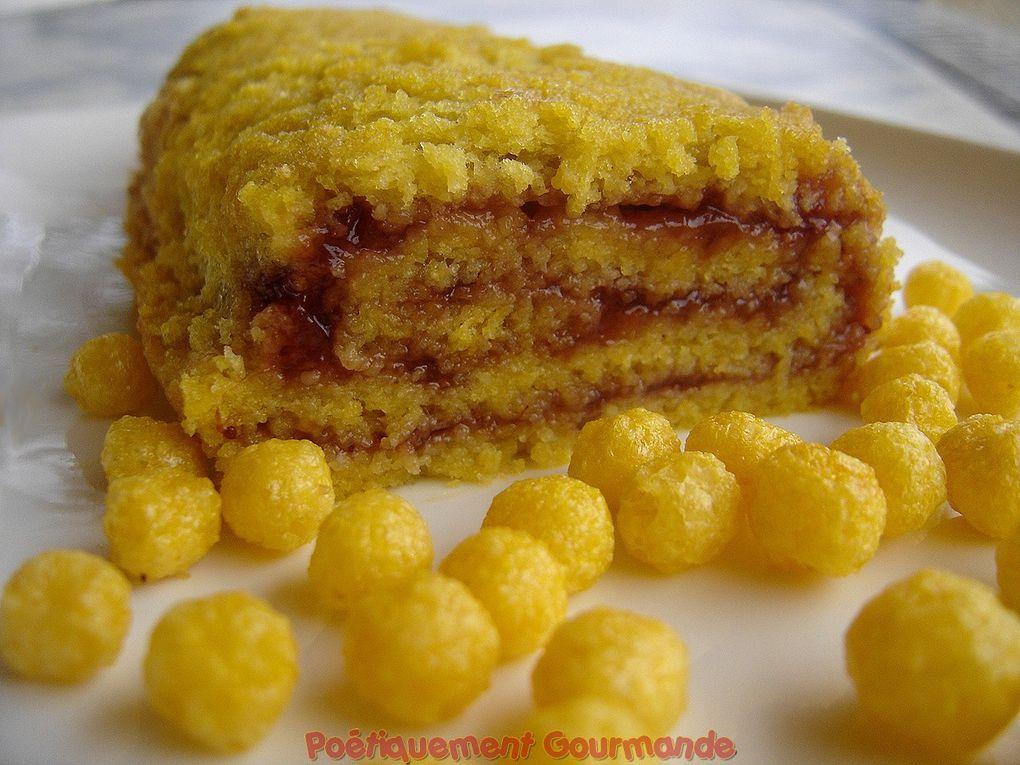 Album - Gâteaux,biscuits