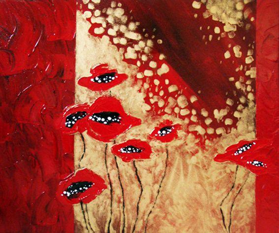 Album - Acrylique