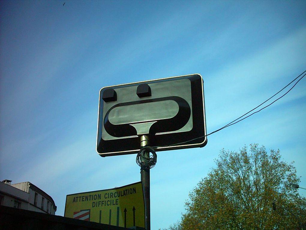 Album - Travaux-du-Tram Porte-des-Lilas