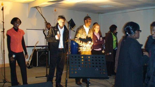 Album - 2008.Chantons pour Haïti
