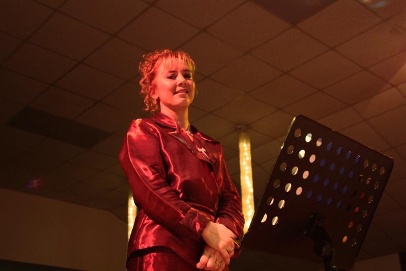 Album - 2009. Concerts Noël