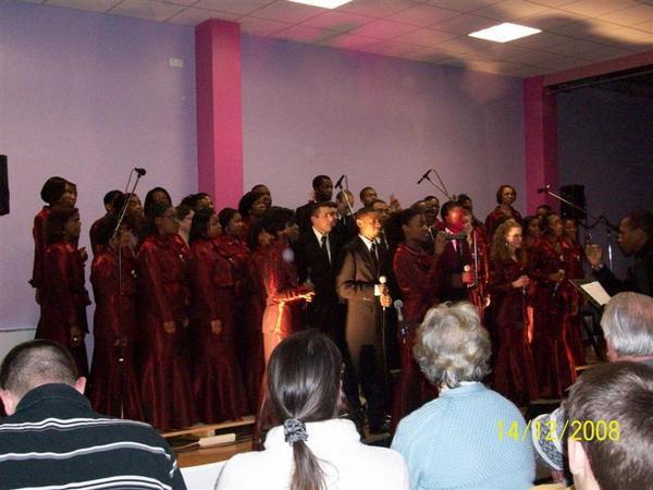 Album - 2008.Concert Montevrain