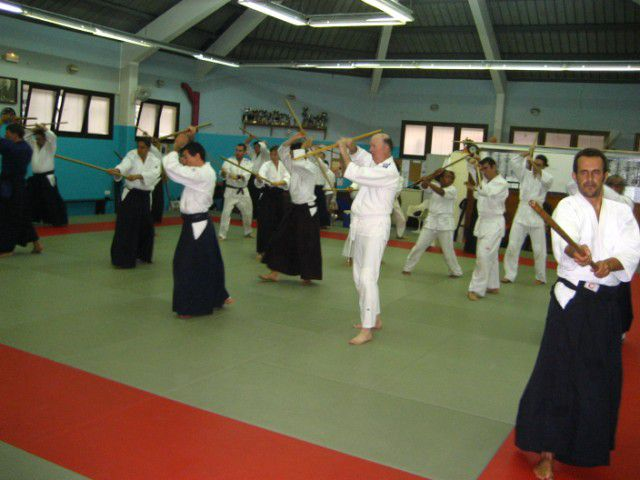 club aikido nouvelle caledonie