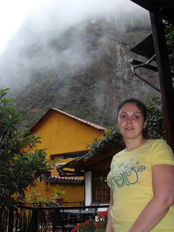 Album - 2011 - Pérou (1)