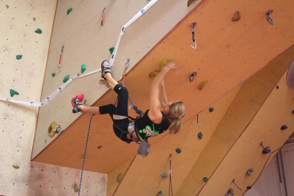 Competition du 11 novembre 2012