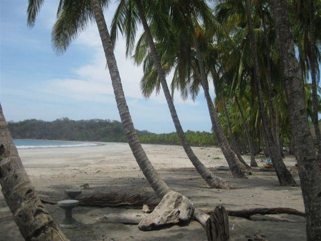 notre voyage en famille au Costa Rica en Mars 2010