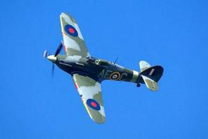 Album - Hawker-Hurricane