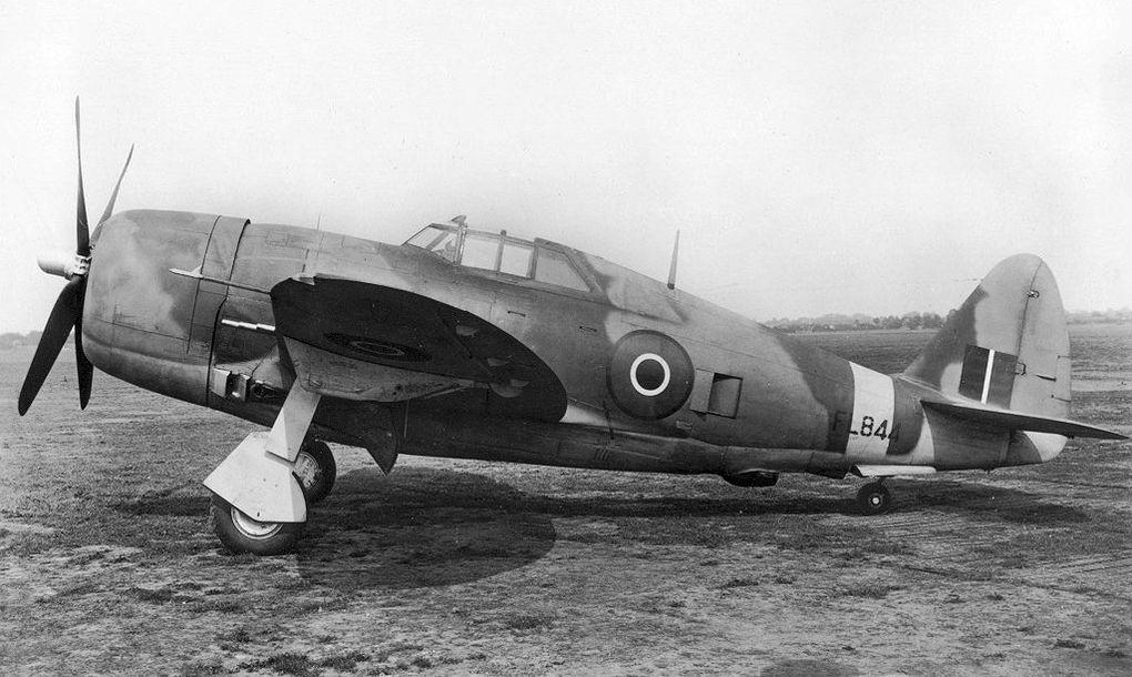 Album - P-47-Thunderbolt