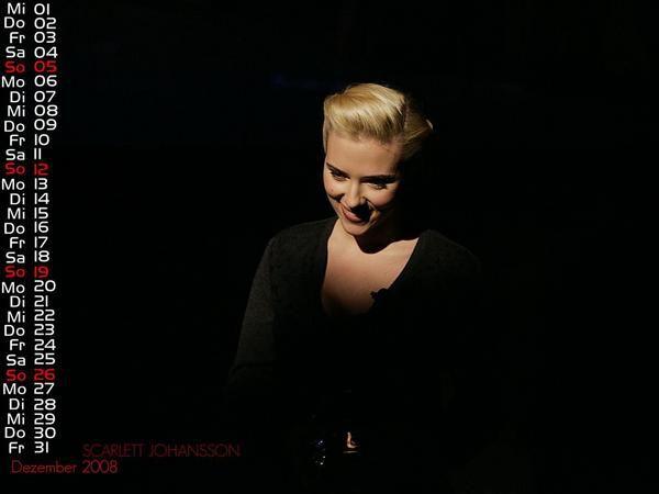 Album - Scarlett Johansson