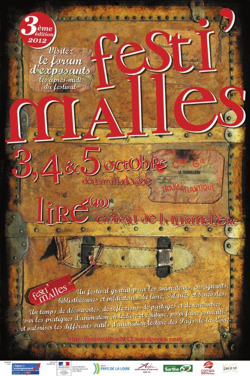 Album - Festi-malles 2012