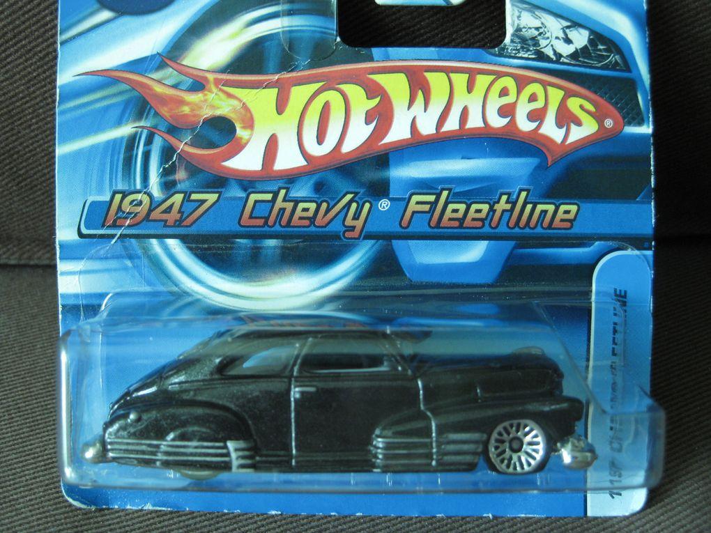 Album - Hotwheels-C
