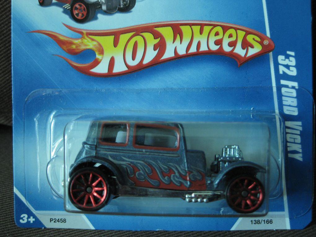 Album - Hotwheels-F
