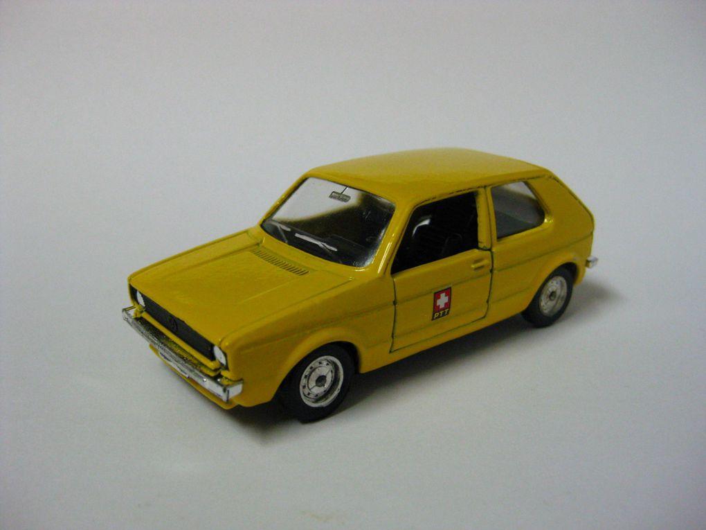 Album - Volkswagen-Golf-MK1