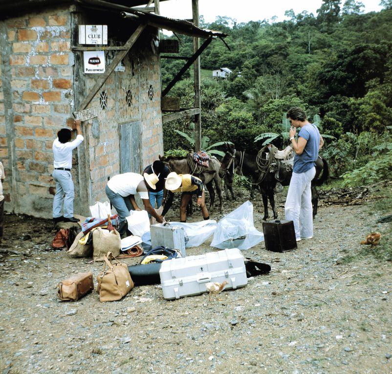Album - Ecuador