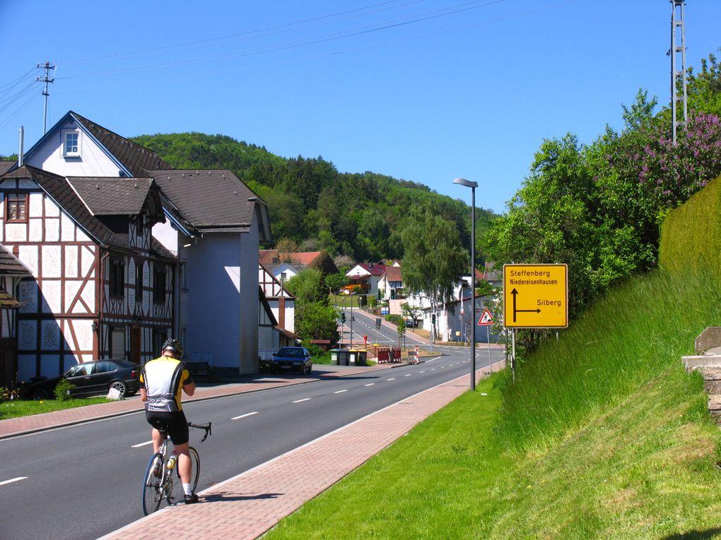Album - Dorf Hommertshausen