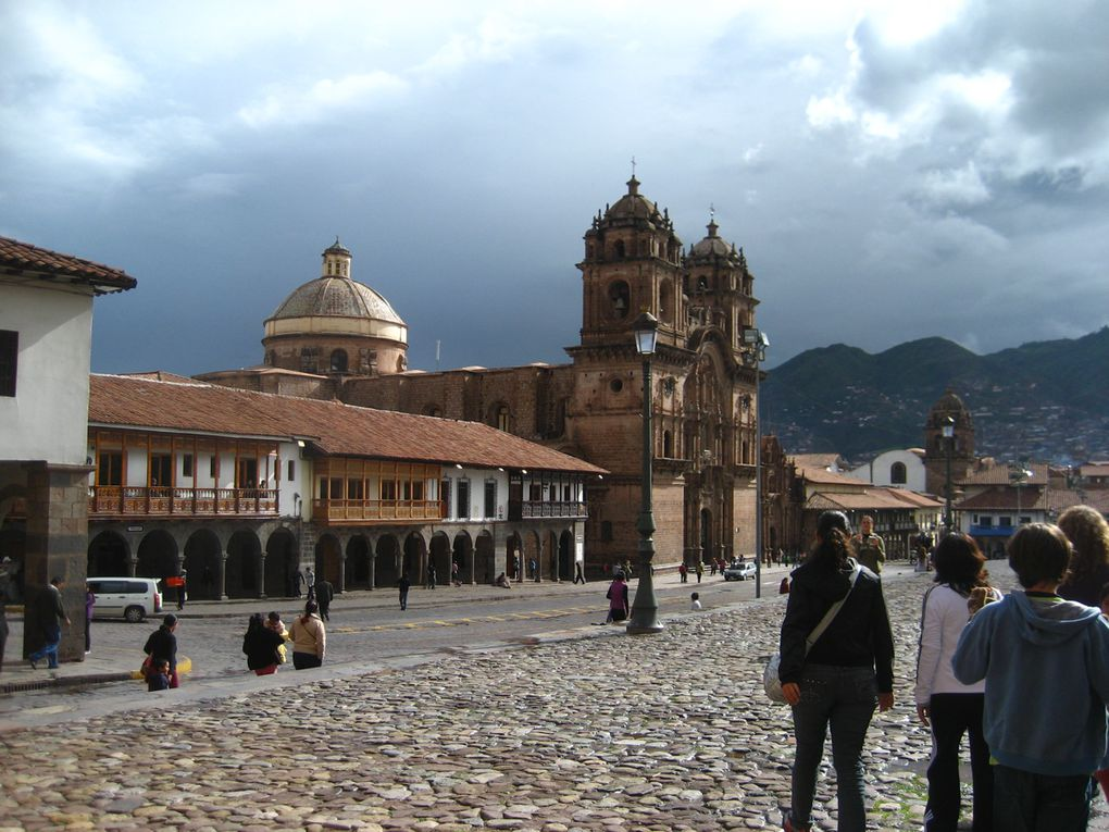 Album - Peru-2010