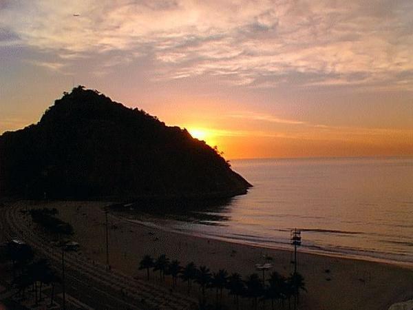 """Bilder aus der Wohnung, auf die Copacabana, von Freunden und """"unseren"""" Strassenkindern und Reisen in BRA"""