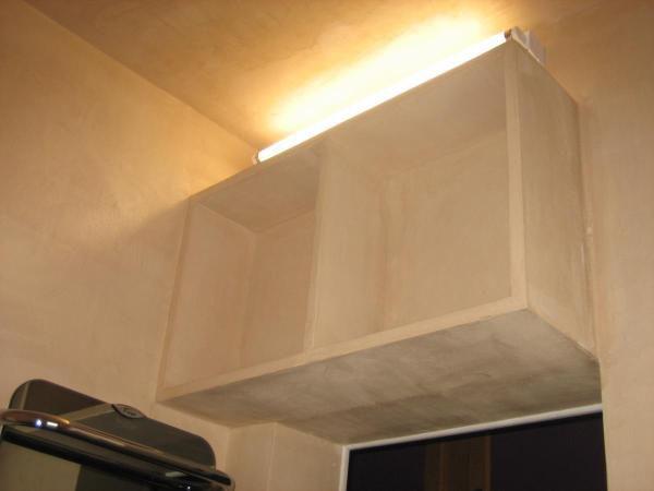 salle de bain realiser en beton decoratif