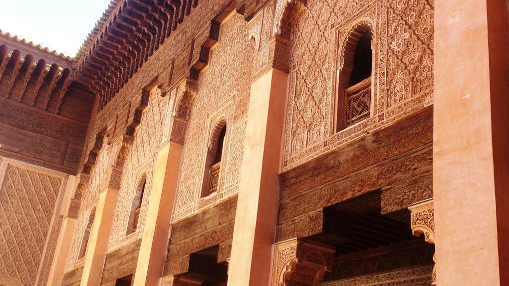 Voyage Maroc en mai 2013