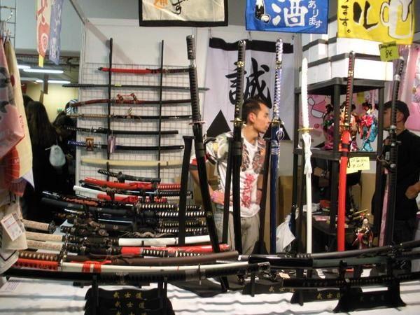 Album - Chibi Japan Expo 2008