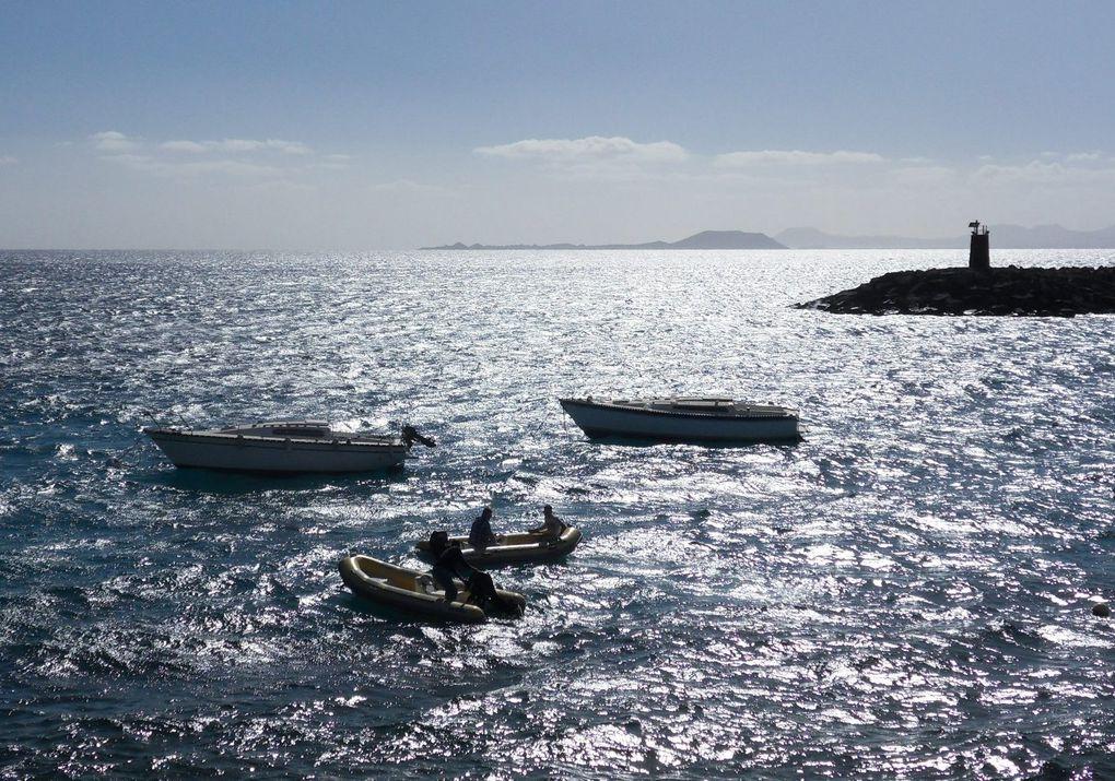 365 Tage auf einer Insel im Atlantik.