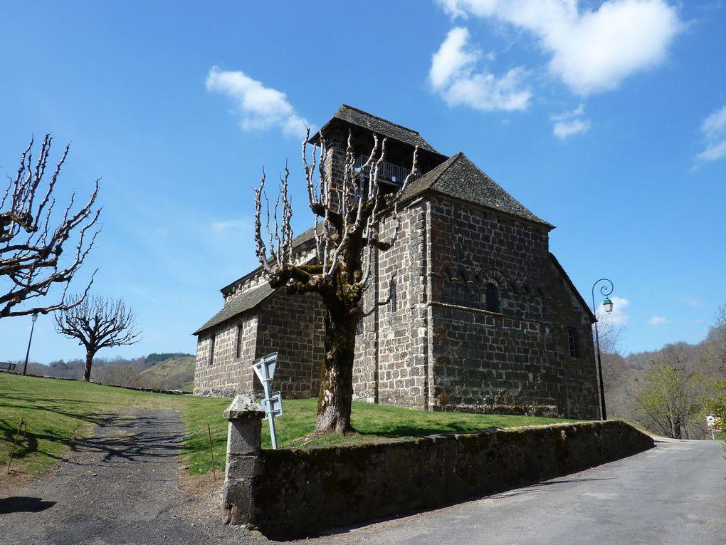 Album - Nos-vacances-Auvergne- 2012