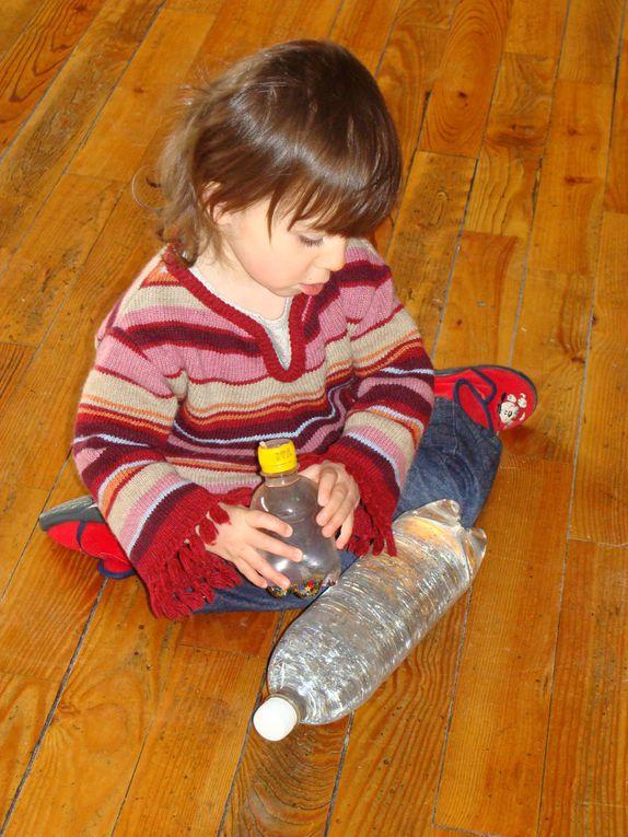 activités au relais avec les enfants que j'accueille