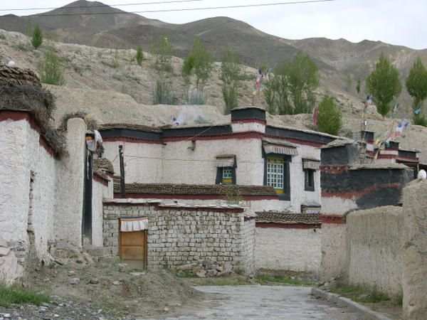 Album - Tibet