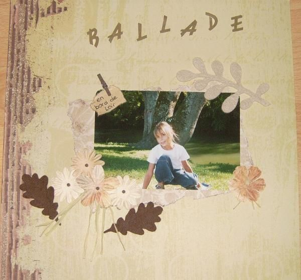 Album - Mathilde