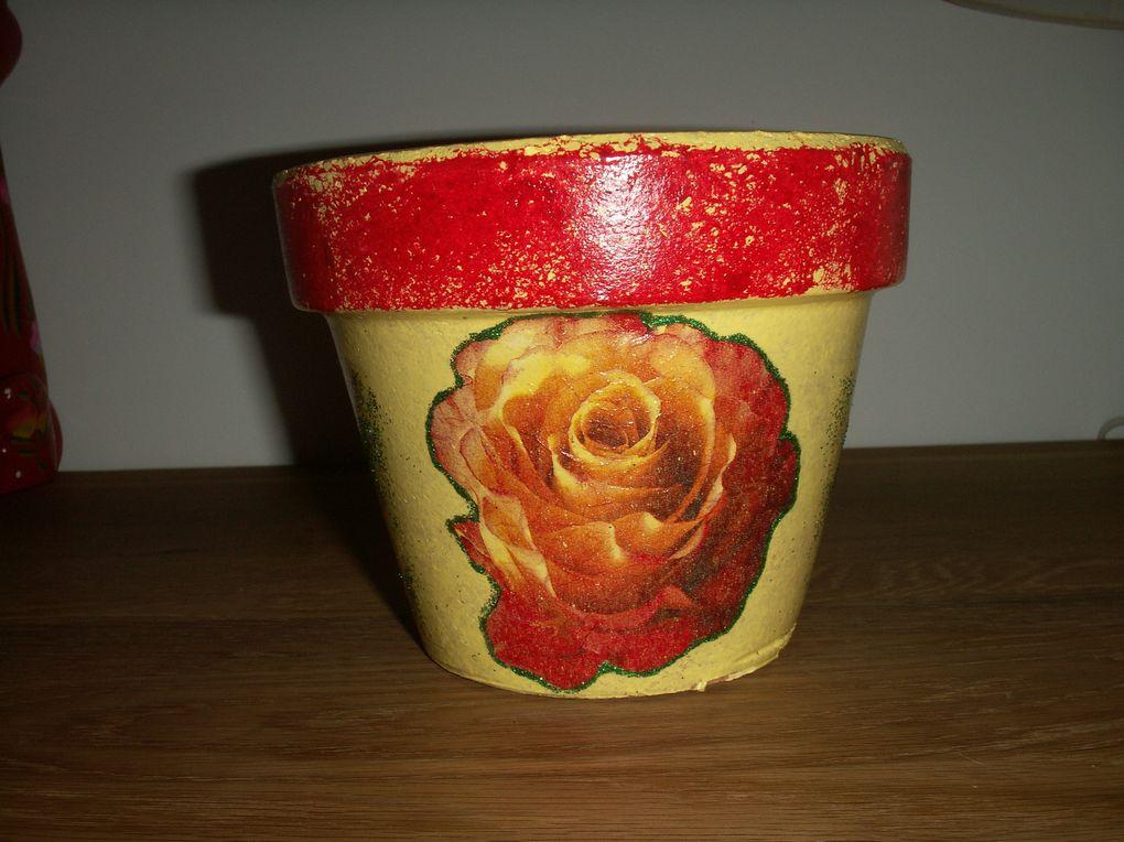 Album - Pots-pour-fleurs